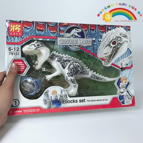 Mô hình Khủng long Jurassic KB145