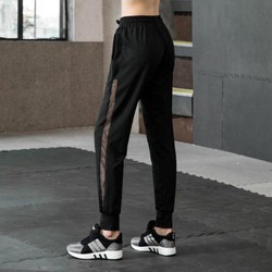 Quần jogger tập Gym yoga