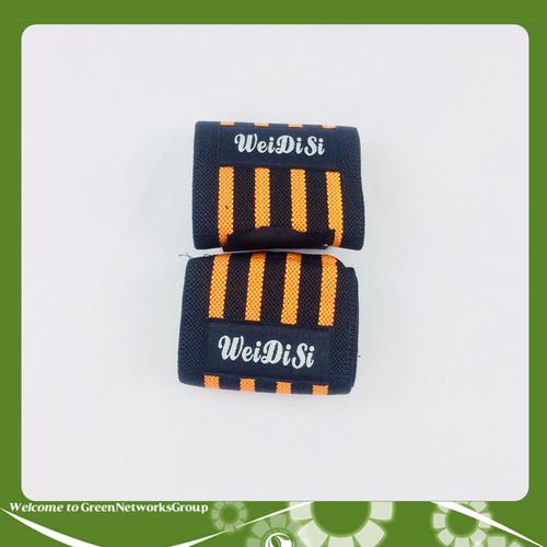 Đai quấn bảo vệ cổ tay Weidisi GreenNetworks màu cam