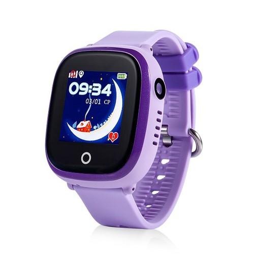 Đồng hồ định vị trẻ em GPS chống nước Wonlex GW400X có camera Tím - 4075251 , 10177679 , 15_10177679 , 1755000 , Dong-ho-dinh-vi-tre-em-GPS-chong-nuoc-Wonlex-GW400X-co-camera-Tim-15_10177679 , sendo.vn , Đồng hồ định vị trẻ em GPS chống nước Wonlex GW400X có camera Tím