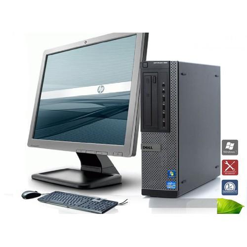 Bộ máy tính để bàn intel Corei5 đồng bộ Dell sản phẩm hoản hảo cho làm việc, học tập, giải trí -Trọn bộ khuyến mại usb wifi kết nối không dây - 4074825 , 10176883 , 15_10176883 , 4250000 , Bo-may-tinh-de-ban-intel-Corei5-dong-bo-Dell-san-pham-hoan-hao-cho-lam-viec-hoc-tap-giai-tri-Tron-bo-khuyen-mai-usb-wifi-ket-noi-khong-day-15_10176883 , sendo.vn , Bộ máy tính để bàn intel Corei5 đồng bộ D