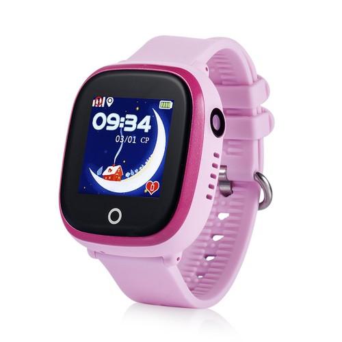 Đồng hồ định vị trẻ em GPS chống nước Wonlex GW400X có camera hồng - 4075223 , 10177607 , 15_10177607 , 1755000 , Dong-ho-dinh-vi-tre-em-GPS-chong-nuoc-Wonlex-GW400X-co-camera-hong-15_10177607 , sendo.vn , Đồng hồ định vị trẻ em GPS chống nước Wonlex GW400X có camera hồng