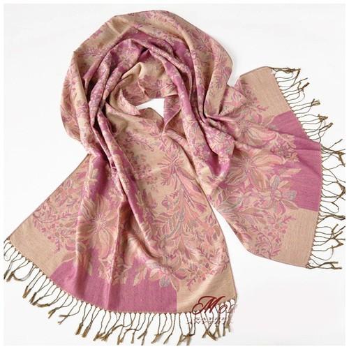 Khăn choàng Pashmina Silk cao cấp