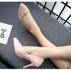 giày cao gót 7 p
