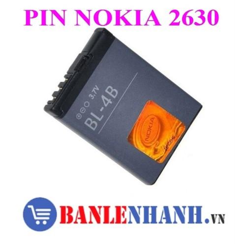 PIN NOKIA 2630