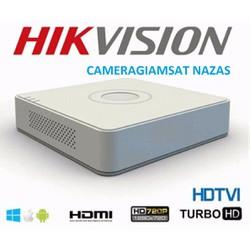 Đầu ghi HD-TVI DVR 4 kênh