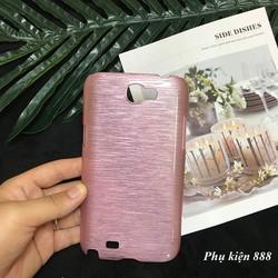 Ốp lưng Samsung Galaxy Note 2 N7100 nhựa cứng