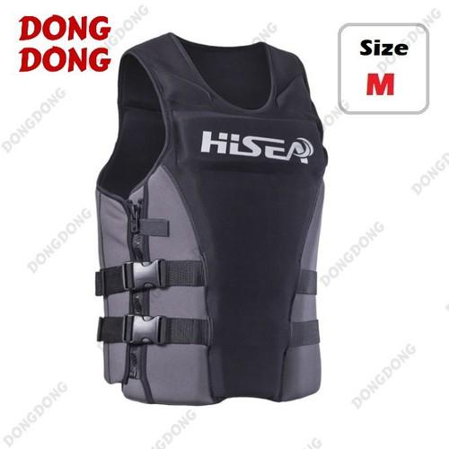 Áo phao bơi cứu hộ HISEA, BLACK size M- DONGDONG - 4090871 , 10200916 , 15_10200916 , 599000 , Ao-phao-boi-cuu-ho-HISEA-BLACK-size-M-DONGDONG-15_10200916 , sendo.vn , Áo phao bơi cứu hộ HISEA, BLACK size M- DONGDONG