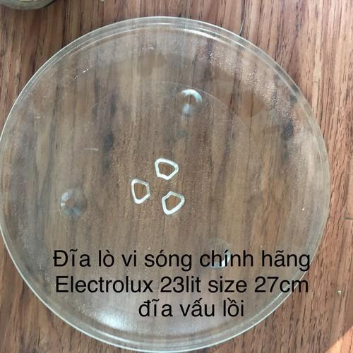 Đĩa thuỷ tinh lò vi sóng cao cấp chính hãng - 4086687 , 10195141 , 15_10195141 , 190000 , Dia-thuy-tinh-lo-vi-song-cao-cap-chinh-hang-15_10195141 , sendo.vn , Đĩa thuỷ tinh lò vi sóng cao cấp chính hãng