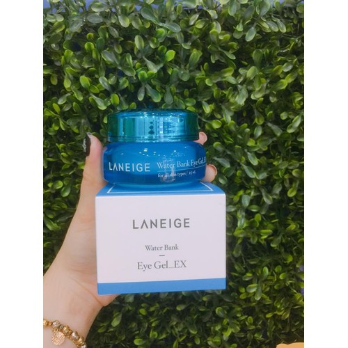 Gel Dưỡng Mắt Laneige Water Bank Eye Gel EX