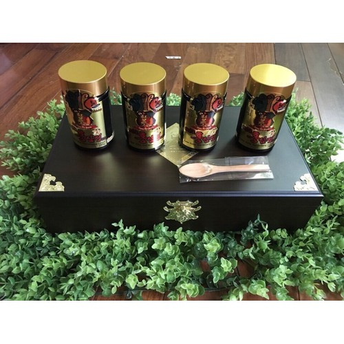Cao hồng sâm hộp gỗ 6years Korea Red Ginseng - 4087856 , 10196857 , 15_10196857 , 1025000 , Cao-hong-sam-hop-go-6years-Korea-Red-Ginseng-15_10196857 , sendo.vn , Cao hồng sâm hộp gỗ 6years Korea Red Ginseng