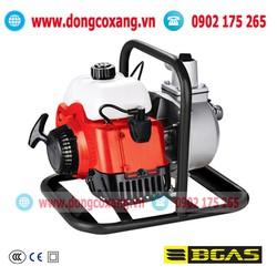 Máy bơm nước chạy xăng xách tay BGAS mã BGA2010 3.5HP