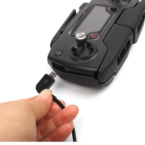 Cáp kết nối FPV - IOS dành cho mavic hoặc spark - phụ kiện Flycam