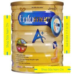Sữa Bầu Enfamama A 900g Hương Socola
