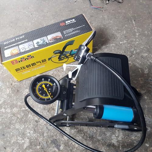 Bơm đạp chân 2 ống cho ô tô xe máy - 4088174 , 10197124 , 15_10197124 , 290000 , Bom-dap-chan-2-ong-cho-o-to-xe-may-15_10197124 , sendo.vn , Bơm đạp chân 2 ống cho ô tô xe máy