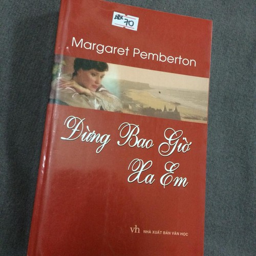 Đừng bao giờ xa em - Margaret Pemberton - 4088928 , 10198114 , 15_10198114 , 70000 , Dung-bao-gio-xa-em-Margaret-Pemberton-15_10198114 , sendo.vn , Đừng bao giờ xa em - Margaret Pemberton