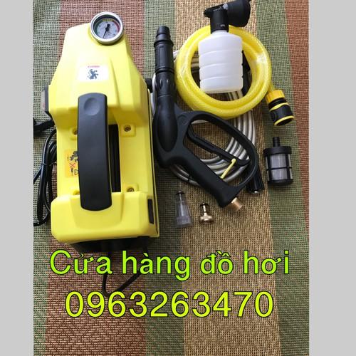 Máy Rửa Xe,Máy Lạnh YOKOTA 2400w moto 100 đồng - 11073997 , 10199056 , 15_10199056 , 1600000 , May-Rua-XeMay-Lanh-YOKOTA-2400w-moto-100-dong-15_10199056 , sendo.vn , Máy Rửa Xe,Máy Lạnh YOKOTA 2400w moto 100 đồng