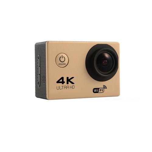 Camera Hành Trình chống nước 4K ULTRA HD 2018 Sport Cam Wifi Phượt PF17