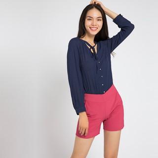 Quần Shorts Nữ Hity Quần Shorts Nữ PAN026 Hồng Đào - PAN026-HỒNG ĐÀO thumbnail