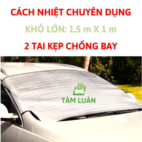 Bạt che nắng kính lái xe hơi ô tô Foam tấm 3mm - bộ chống nóng cho oto - 4082989 , 10190925 , 15_10190925 , 149000 , Bat-che-nang-kinh-lai-xe-hoi-o-to-Foam-tam-3mm-bo-chong-nong-cho-oto-15_10190925 , sendo.vn , Bạt che nắng kính lái xe hơi ô tô Foam tấm 3mm - bộ chống nóng cho oto