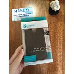 Ốp lưng Samsung Galaxy S5 Nillkin dạng sần tặng miếng dán màn