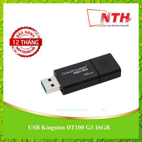 [NTH] USB DT100 G3 16GB