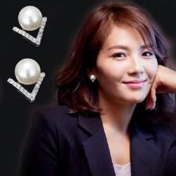 Khuyên tai nữ thời trang - Mã B071