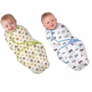 Ủ kén cho bé sơ sinh chống giật mình - Ủ kén cho bé sơ sinh thumbnail
