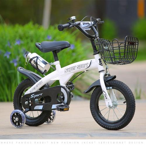 Xe đạp trẻ em _ Xe đạp cho bé