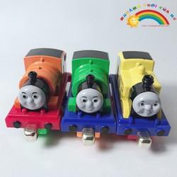Tàu Thomas và những người bạn KC55
