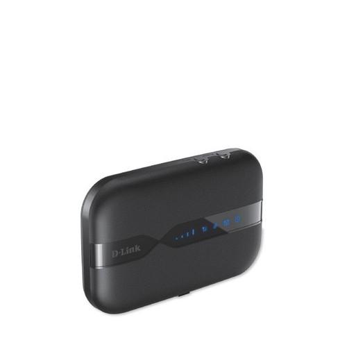 BỘ PHÁT SÓNG WIFI DI ĐỘNG 4G  DWR-932C E1 N300 4G-LTE