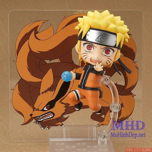 Mô hình - Nendoroid Naruto 682