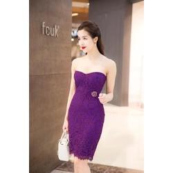 Đầm Ôm Body Cúp Ngực Hàng Đẹp Giá Tốt