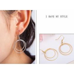 Khuyên tai nữ thời trang - Mã B050