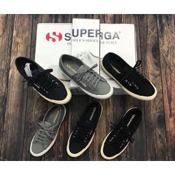 Giày superga chính hãng sale giá gốc