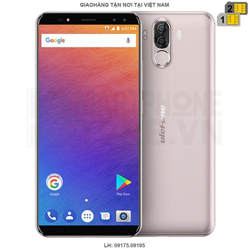 ULEFONE POWER 3S VÀNG - PIN 6350mAh 4 CAMERA MÀN HÌNH 6 INCH FULLVIEW - 4095039 , 10207691 , 15_10207691 , 3990000 , ULEFONE-POWER-3S-VANG-PIN-6350mAh-4-CAMERA-MAN-HINH-6-INCH-FULLVIEW-15_10207691 , sendo.vn , ULEFONE POWER 3S VÀNG - PIN 6350mAh 4 CAMERA MÀN HÌNH 6 INCH FULLVIEW