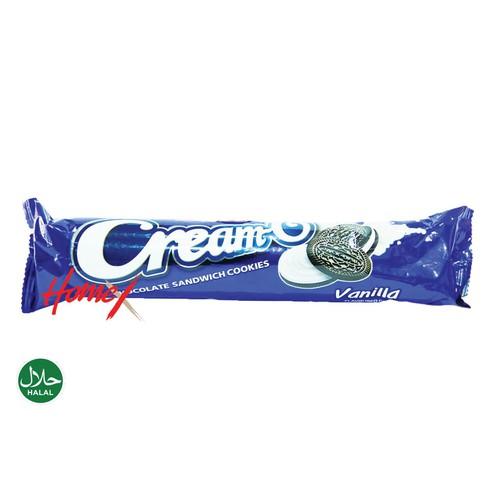 Sỉ Thùng 24 thỏi x93gr bánh Cream_O thái lan