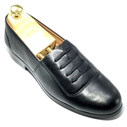 Giày lười giả dây, size 41,42 vừa, có box