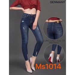 Quần jean nữ size đại 1014 từ size 26 đến 35