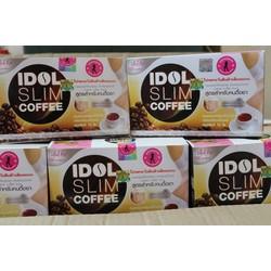 slim coffee giảm cân nhập khẩu thái lan giá sỉ