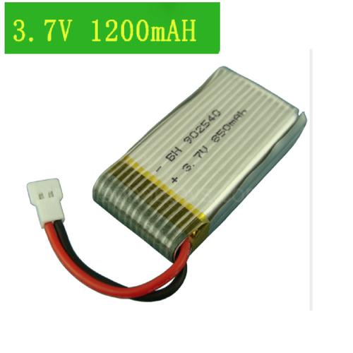 Pin sạc 3.7V dung lượng 1200mAh cổng XH2.54 dùng cho flycam máy bay điều khiển từ xa - 11109121 , 10218002 , 15_10218002 , 169000 , Pin-sac-3.7V-dung-luong-1200mAh-cong-XH2.54-dung-cho-flycam-may-bay-dieu-khien-tu-xa-15_10218002 , sendo.vn , Pin sạc 3.7V dung lượng 1200mAh cổng XH2.54 dùng cho flycam máy bay điều khiển từ xa