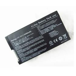 Pin Dùng Cho Laptop Asus A32-F80 F50 F80 F83 X82 PRO61 X88SE X80