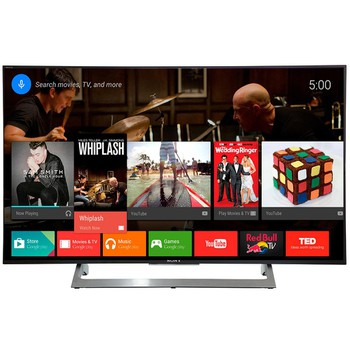 Mua Android Tivi Sony 4K 49 inch KD-49X8500F – 49X8500F ở đâu tốt?