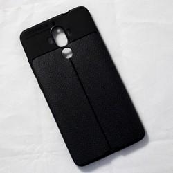 Ốp lưng sần Huawei Mate 9 dẻo đen