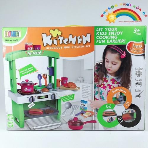 Dụng cụ nhà bếp KB418
