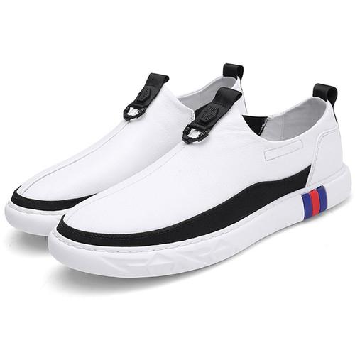 Giày lười nam Cao cấp theo phong cách Âu Mỹ - 4108953 , 10230283 , 15_10230283 , 699000 , Giay-luoi-nam-Cao-cap-theo-phong-cach-Au-My-15_10230283 , sendo.vn , Giày lười nam Cao cấp theo phong cách Âu Mỹ