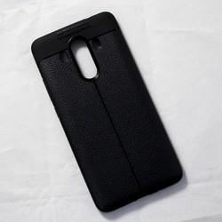 Ốp lưng sần Huawei Mate 10 Pro dẻo đen