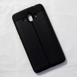 Ốp lưng sần Huawei Mate 10 dẻo đen