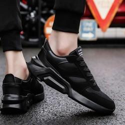giày đế cao thể thao nam