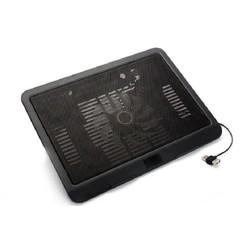 Đế quạt tản nhiệt N19X Vip Fan lớn tặng lót chuột